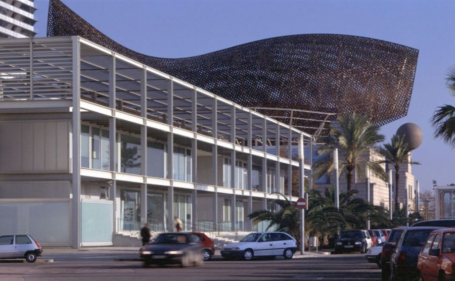 Mediterranean Centre for Marine and Environmental Research, CMIMA